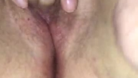 Wife Cums While She Eats My Wife's Best Pussy