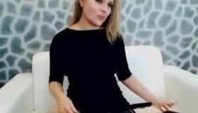 Smoking Hot Blonde Babe Cytherea Asiata Is Fond To Masturbate
