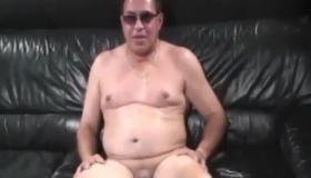 Chubby Anal Slutcious Latina Gets A Monster Postcoital