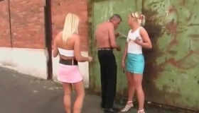 BDSM Fetish Babe Anal Spanking Enjoyed