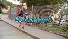 Public Agent Hard Fuck Fuck Foxy