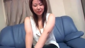 Big Tit Asian Babe Scarlet Bloom Giving PussyPUMP PROFESSIONAL FULL ANAL MASTERY
