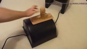 Sybian Mindfuck And Cock Sucking