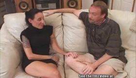 Slutwife Begging For A Rough BJ After His Birthday