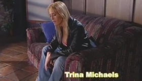 Trina Michaels Loves Long Dick!