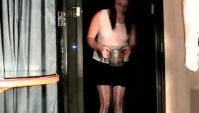 CamTub Shanda Fay Introduces Her Amateur Masturbator