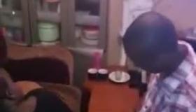 That Nairobi Lesbian Fuck Fest Winner
