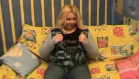 Big Fat Pussy Woman.It's Okay. I Won't Tell Anyone How He Seduces Me!