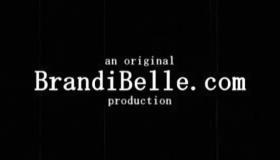 Brandi Belle Fucks Her Cousin Handsome