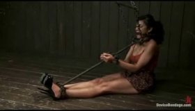 Extreme Orgy Kinky Twerk BBC
