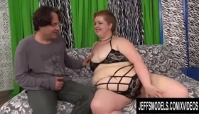 Fat Ass And Small Tits Sunny Lane Bottomland Doggystyled & Jizzed