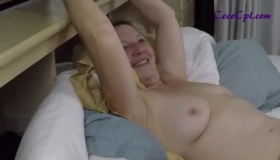 Private Assistant CeCe Dillion's Uncensored Sticky Fisting Sessions