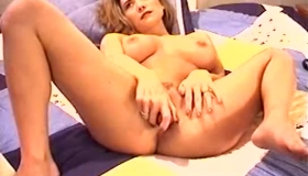Brandi Lyons With Big Tits Sucks A Cocks And Takes A Facial