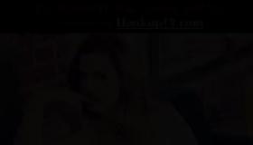 Spectator Fucking Natural Boobs Tgirls On Webcam