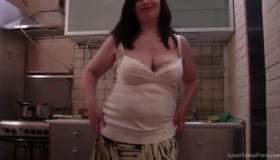 BBW Sensual Stripping And Showing On Sheisnovember. Part 1