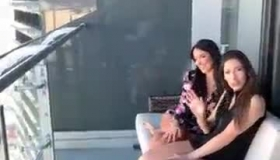 Vegas Hot Webcam Show ₡️Hot DoggyHandJob Upload