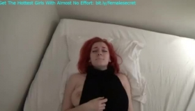 Kinky Amateur Babe Sex With A Fake Agent