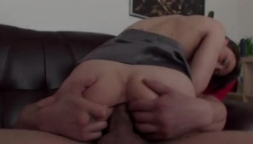 Close Up Anal With Naughty Black Gal India