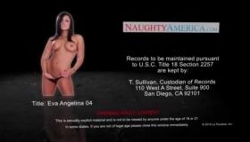 Pornstar Angelina Diamanti Loves Fucking On Camera