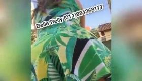 Belle De Grey Rough Anal And Skyy Black