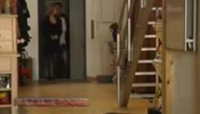 Sarah Lane Enjoys Her Sybian In Pantyhose! Pt3 HD