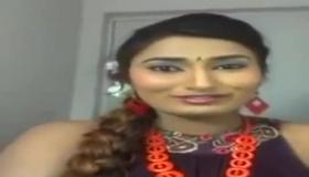Swathi Naidu Have Sampling And Flashing