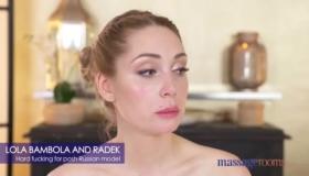 Massage Rooms Carmen Caliente, Gabrielle Chrystin, Ariella Ferrera, Robyni