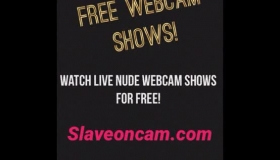 Phat Ass Babe Getting Fingered On Live Webcam
