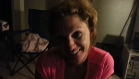Christina Is A Step Daughter With Boyfriend Who Is Secretly Fucking Her Regular Partner