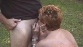 Trailer Park Sex Scene Open