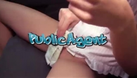 Fake Taxi Stroking Tattooed Blonde Teen Latasha Sterling Deep Throat And Swallow Bill Bailey Deep Throat!