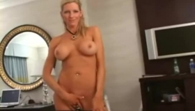 Courtney Starr Is A Perfect Busty MILF