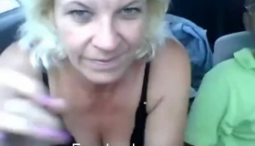 Unmarried Grandmother Fucking Her Step Son On The Massage Table