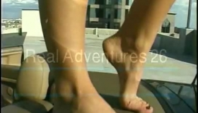 Tight Anal Adventures For Her Friend