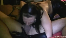 Home Video Of My Stepdad Part 3