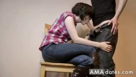 Bent Over Teen Sexpro And Her Stepdad