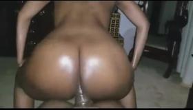 Big Ass Black Cock Skills,huge Ass 43