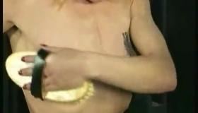 Horny Slave