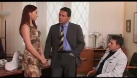 Hotly Secretary Alexa Grace Blows The Agent During Live Cam Show