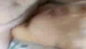 Huge Cock Engulfs Chubby Girlfriend Sweet Pussy