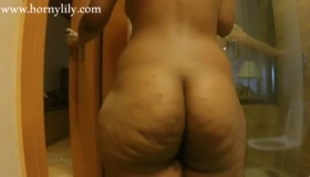 Big Booty Indian The Bestest Teen Ever Cum
