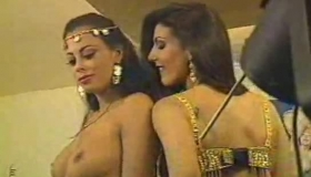 Sexy Babes, Bollywood Housewife And Maya Carter Are About To Have A Steamy Threesome